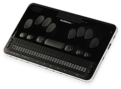 [BrailleSense 6] image