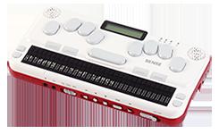 [Braille Sense U2] image