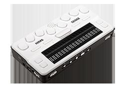 [Braille Sense OnHand] image