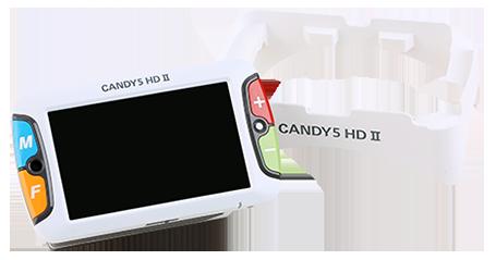 CANDY 5 HD II Third image