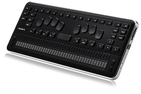 QBraille XL Image