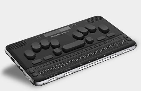 Braille Product